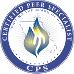 Certified Peer Specialist Logo